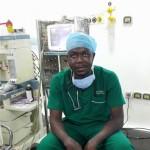 Dr Mohamed Kargbo